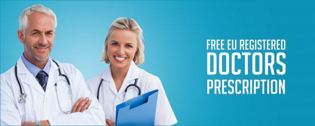 EU Registered Doctors